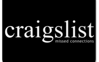 Craigslist Missed Connections FromShondaLand